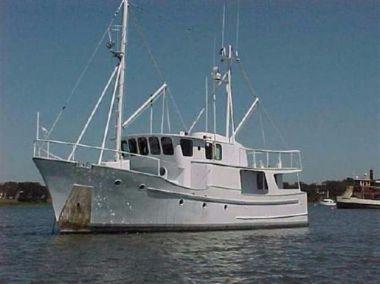 Продажа яхты Combahee - SEATON RPH