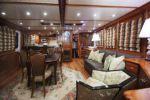 Купить яхту Aventura - CUSTOM STEEL MOTORYACHT в Atlantic Yacht and Ship