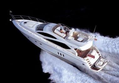 Купить яхту SOLANA G в Atlantic Yacht and Ship