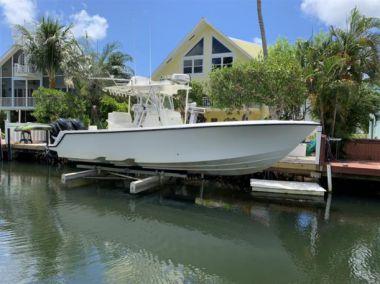 Купить Das Boat - Sea Vee