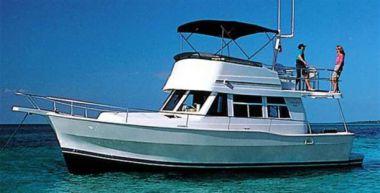 No Name - MAINSHIP 390 Trawler
