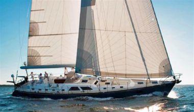 Стоимость яхты AMANTE - HYLAS 2007