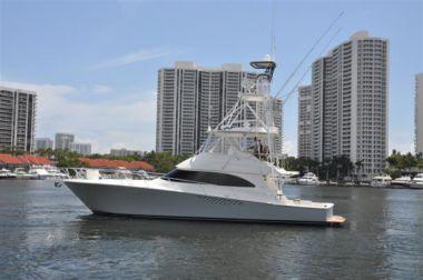 Продажа яхты My Way - VIKING Convertible