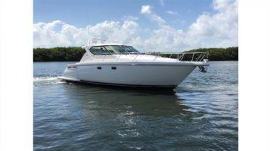 Стоимость яхты Agua Vida - TIARA