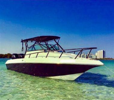 Стоимость яхты Fountain Sportfish - FOUNTAIN