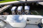 Продажа яхты 35 Contender