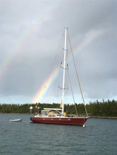 Продажа яхты Nana Maria