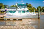"""Hard"" Ship - CUSTOM Treworgy Yachts"