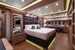 Стоимость яхты Miss Moneypenny V - Mangusta 2011