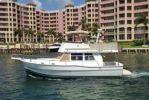 Продажа яхты Sweet Karma - MAINSHIP 390 Trawler