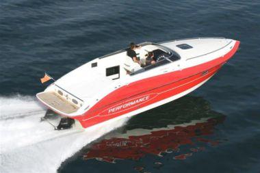 best yacht sales deals Performance Marine 901 - PERFORMANCE