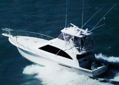 Купить Bait Me - Ocean Yachts