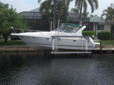 Стоимость яхты R-Turn - Cruisers Yachts 2002