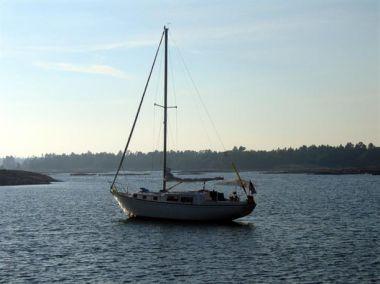 """Sea Sonata - SEAFARER YACHTS 38' 0"""""""