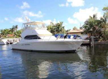 Стоимость яхты Navigator - RIVIERA