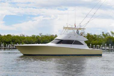 Стоимость яхты Double Eagle - VIKING 2002