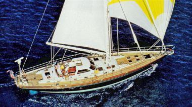 Стоимость яхты WILD THING - LITTLE HARBOR 1995