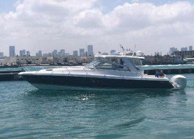 Стоимость яхты Renegade