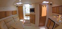Продажа яхты Salty - CABO Express