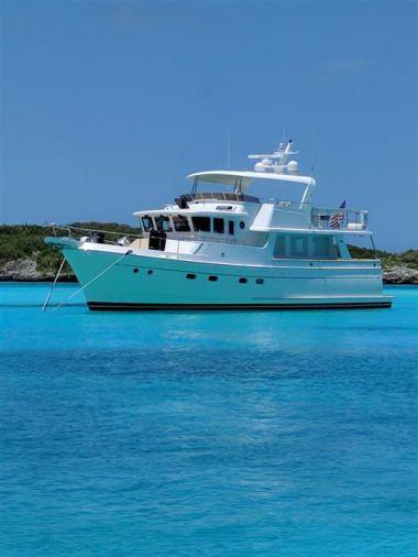 Auriana - SELENE yacht sale