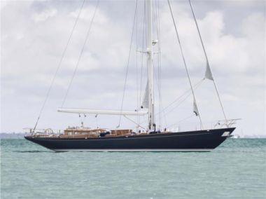 Продажа яхты Rita