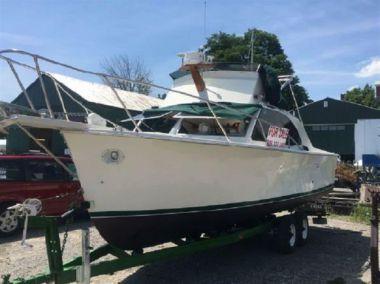 Стоимость яхты Chic N Koop - PACEMAKER