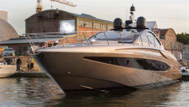 Buy a yacht FRIDA - RIVA