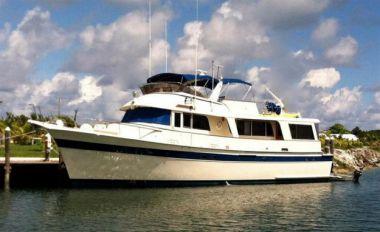 Продажа яхты Abounding