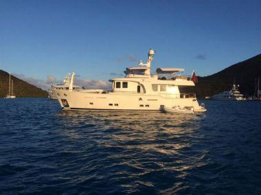 "Продажа яхты NO NAME - Terranova Yachts 68' 0"""