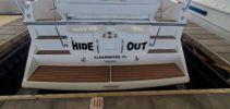 Продажа яхты The Hide Out - CARVER 380 Santego SE
