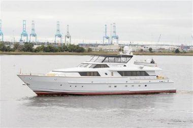 Купить яхту Amazing Grace  в Atlantic Yacht and Ship