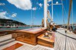 "best yacht sales deals Dona Francisca - CUSTOM 172' 0"""