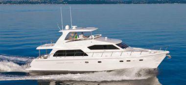 La Bella Vita - Hampton Yachts yacht sale