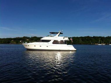 Купить яхту Dovetail в Atlantic Yacht and Ship