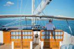 Стоимость яхты MORNING GLORY - PERINI NAVI 1993