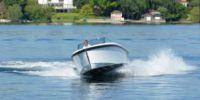 Delta Powerboats 26 Open - DELTA POWERBOATS 2018