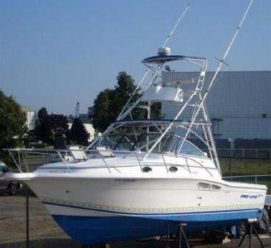 Продажа яхты 1999 Pro-Line 3310 Sportfish - Pro Line 3310 Sportfish