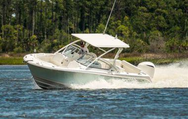 Стоимость яхты EdgeWater 248 CX - EDGEWATER
