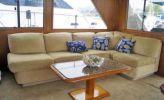 Купить яхту Black Gold - OCEAN ALEXANDER 548 Pilothouse в Atlantic Yacht and Ship