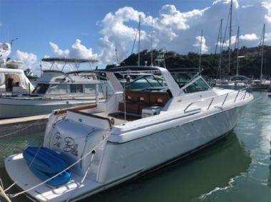 CIAO BELLA - TIARA yacht sale