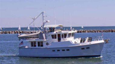 Buy a yacht Off The Grid - SELENE
