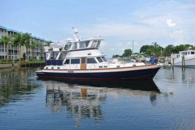 """best yacht sales deals Islander - GULFSTAR 60' 0"""""""