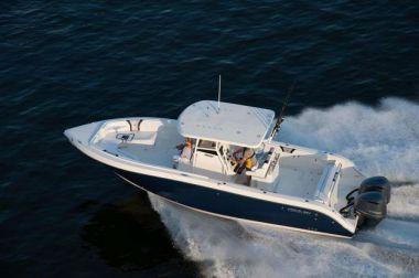 Стоимость яхты Century 3200 CC - CENTURY 2018