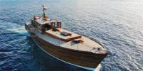 Купить яхту AMALI - MC MILLAN Modern Classic 48 в Atlantic Yacht and Ship