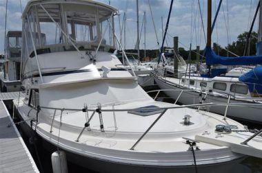Стоимость яхты Second Mates - BLACKFIN