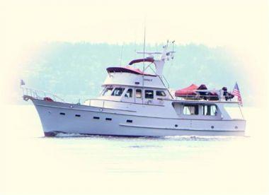 """best yacht sales deals Gina C - AMERICAN MARINE 55' 0"""""""