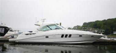 Продажа яхты Zeus Drive - SEA RAY 500 Sundancer