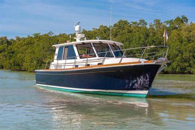 Стоимость яхты Madrine - GRAND BANKS