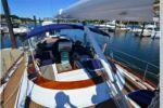 Купить яхту 1982 Gulfstar 60 в Atlantic Yacht and Ship