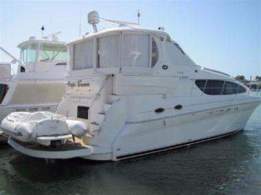 Лучшая цена на Sea Ra Motor Yacht
